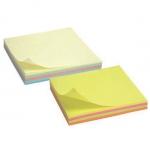Блок паперу для записів з клейким шаром