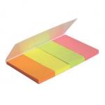 Закладки паперові з клейким шаром