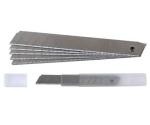 Леза для канцелярських ножів, 9mm