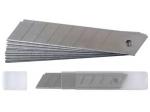 Леза для канцелярських ножів, 18mm