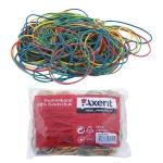 Гумки для грошей Axent  кольорові