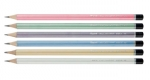 Олівець графітний Axent 9005-A, НВ