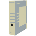 Архівні коробки DONAU 0301