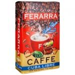 Кава мелена Ferarra Cuba Libre