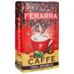 Кава мелена Ferarra Caffe 100% Arabica