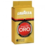 Кава мелена Lavazza Qualita Oro