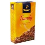 Кава мелена. Tchibo Family