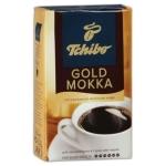 Кава мелена Tchibo GOLD MOKKA