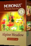 Чай трав'яний Мономах «Alpine meadow»