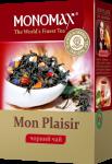 Чай чорний Мономах «Mon Plaisir»