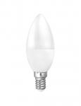 Лампа світлодіодна DELUX BL37B Е14