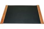 Підкладка для письма з дерев'яним декором