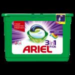 Капсули для прання Ariel PODS 3в1