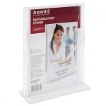 Табличка інформаційна Axent 4539-A, 4540-A